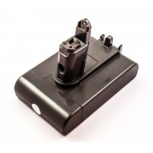 Battery for Dyson DC35 22.2V 1500mAh Li-ion