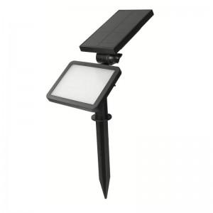 Solar LED tuinlamp 960 Lumen