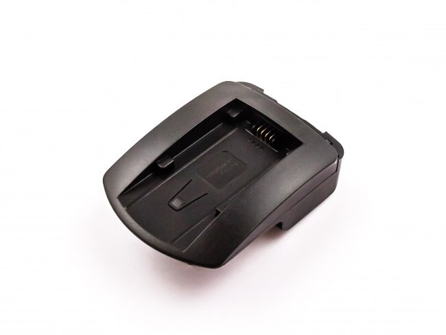 Adapter for NP-FP, NP-FV, NP-FH camera battery