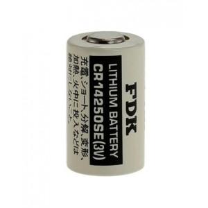 FDK lithium battery CR 1/2 AA 3V