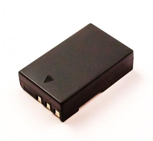 NIKON ENEL9 7.2V 900mAh LI-ION replacement Battery