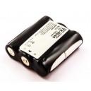 Battery for Motorola CP50 7.5V 700mAh NiCD two way radio