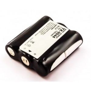 Battery for Motorola CP50 7.5V 700mAh NiCD two way radio