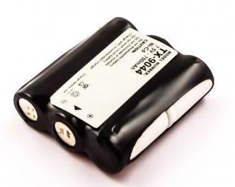Batterij voor Motorola CP50 7.5V 700mAh NiCD portofoon