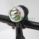 MTB LED Fietsverlichting 650 Lumen