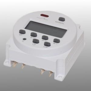 6V Digitale schakelklok instelbare timer / tijdklok