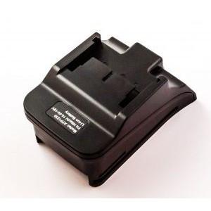 Chargerplate for Hitachi battery 14.4V - 18V Li-ion