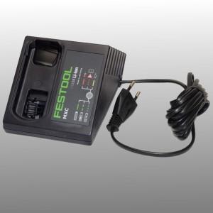 Festool universal charger NiCD / NiMH ECU 45