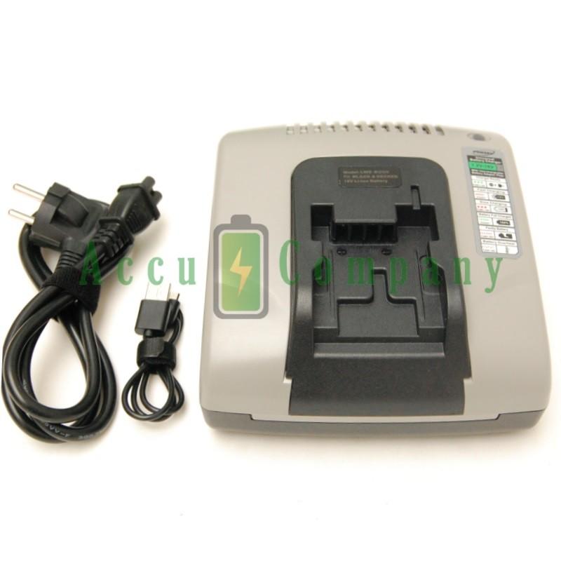B&D lader voor A1118L boor- / schroefmachine