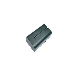 SONY NP-F550/330/570 LI-ION 7.2V 2200mAh  replacement Battery