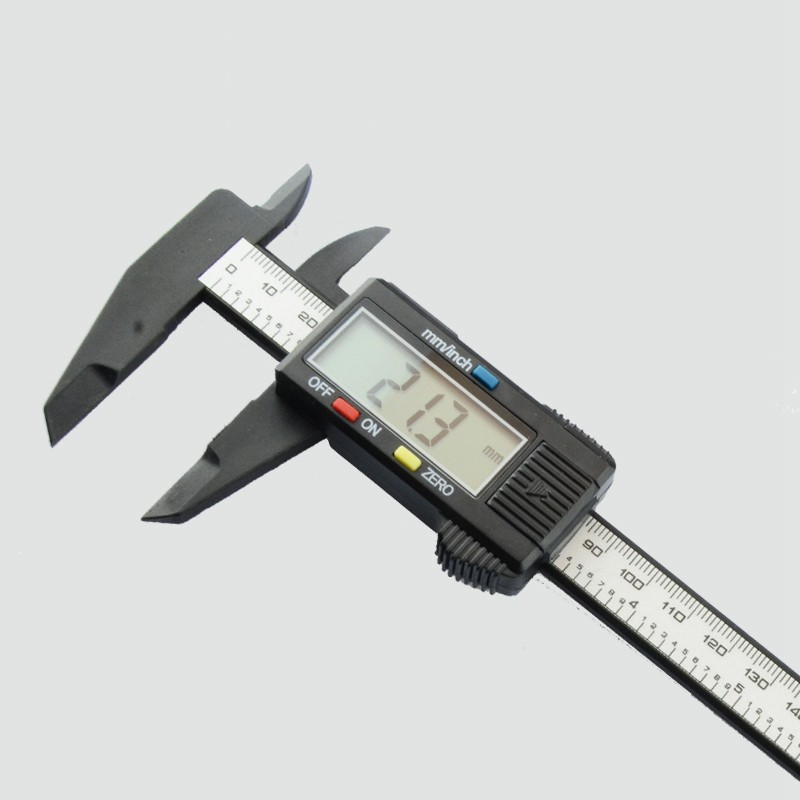 Electronic digital caliper 150mm