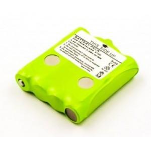 Battery for Twintalker 9100 Long Range 700mAh radio