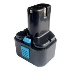 Hitachi 9.6V 2.1Ah NiMH replica Battery