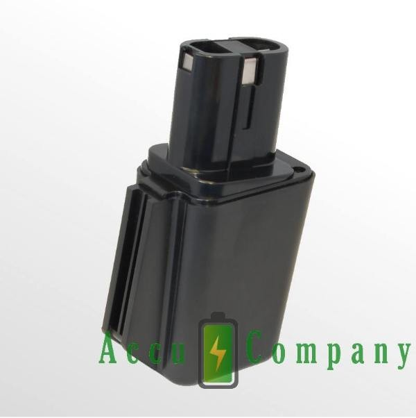 Bosch accu 12V 2Ah NiCd