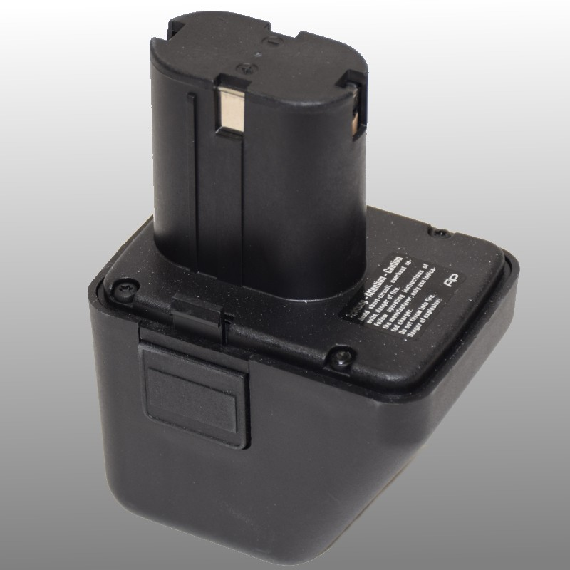 Gesipa 12V 2Ah NiMH replacement battery