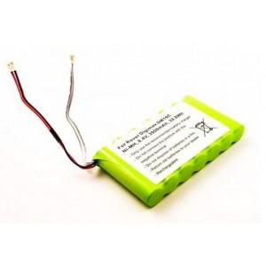 Battery fo Rover Digimax DM16C 8.4V 3900mAh NiMH