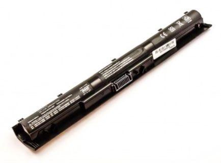 Replacement battery for HP Pavilion 15 KI04 2200mAh
