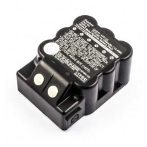 Battery for Leica GEB77 12V 1200mAh NiMH