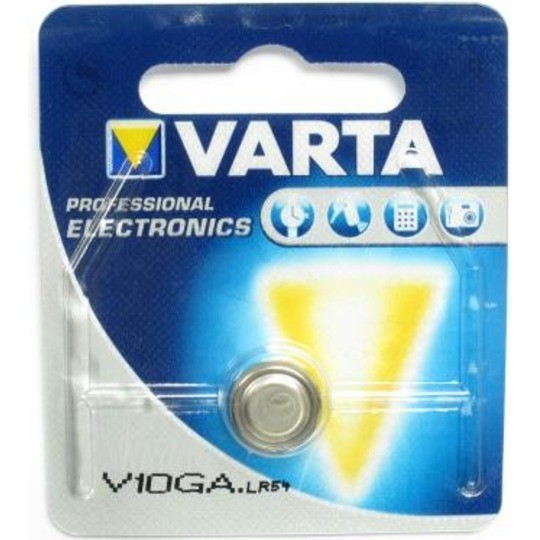 Varta Button cell V10GA alkaline