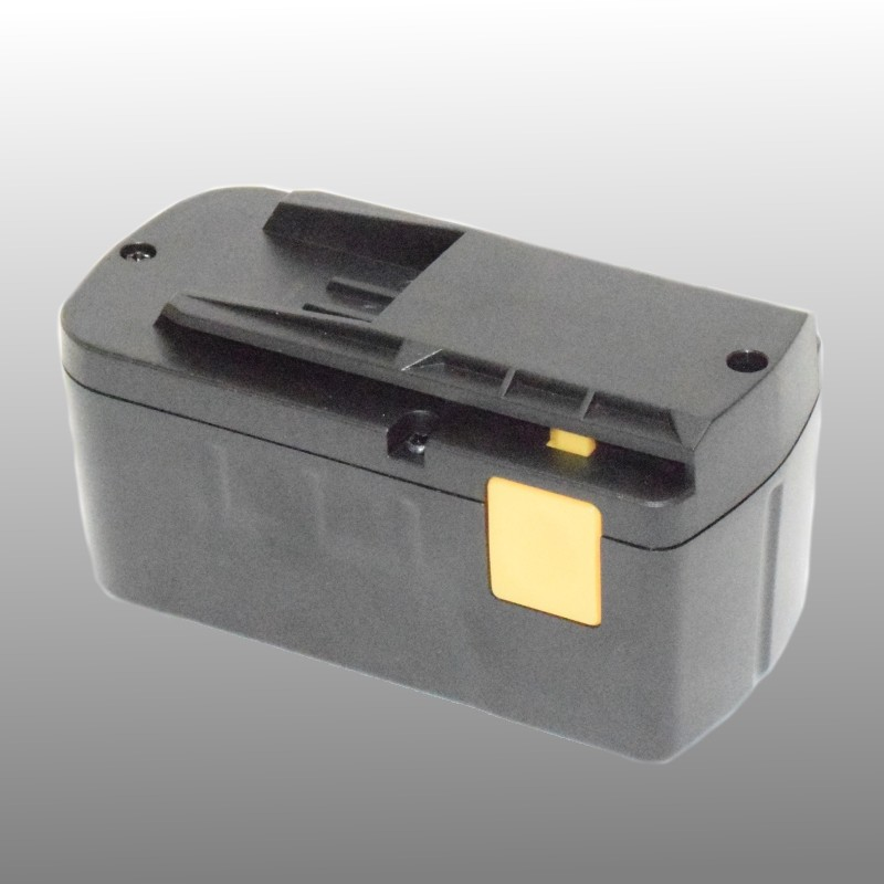 12V 2Ah NiMH battery for Festool