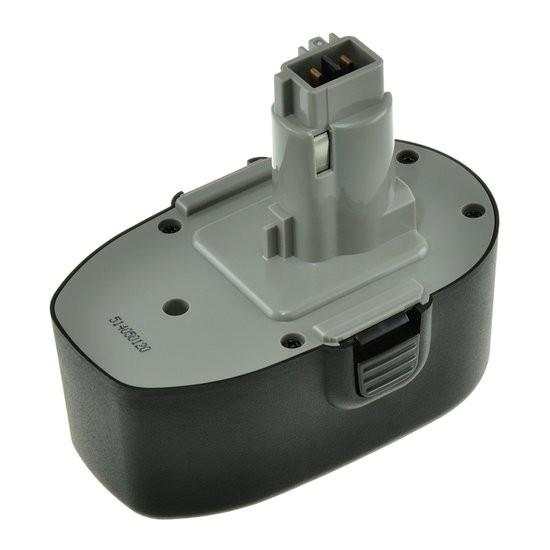 Replacement  Black & Decker battery 18V 3Ah NiMH PS145