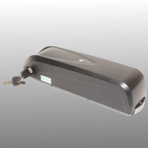 New bicycle battery universal 36V 11Ah Li-ion