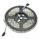 LED Strips 5050 white 60LED / m IP67 5 meters long