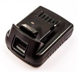 Replacement battery  Black & Decker 14.4V 2Ah Li-ion