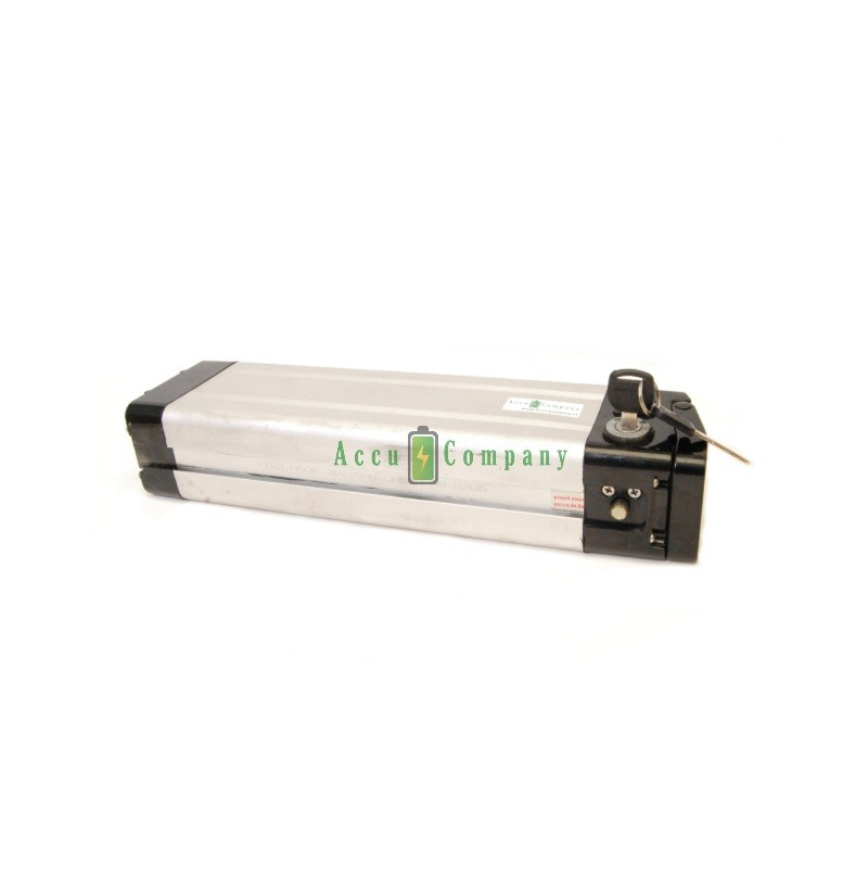 Silent Force e-bike battery repair 36V 10Ah Li-ion