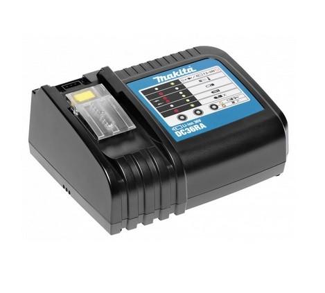 Makita fastcharger DC36RA 36V Li-ion