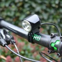 Bike light LED 900 Lumens