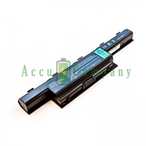 Battery for Acer Aspire 4251, Travelmate 8472 5200mAh