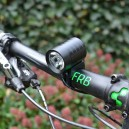 MTB LED Bicycle light 1000 Lumen
