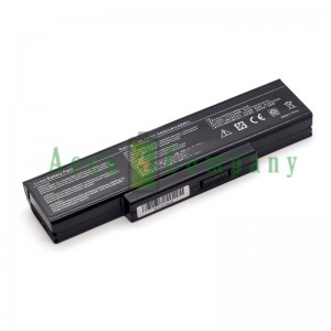 Battery for Asus A32-K72, A32-N71 5200mAh