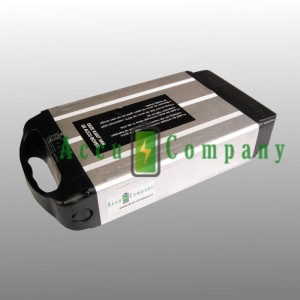 Fietsaccu reparatie Montego 24V 13.2 Ah Li-ion