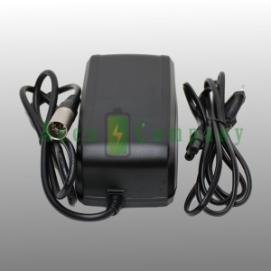36 volt Giant 5 pins charger Li-ion