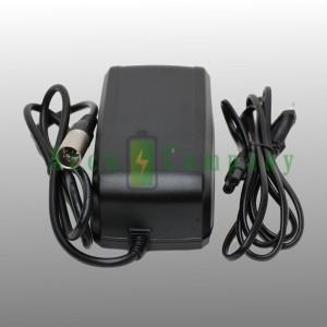 36 volt Giant Twist lader NC-SSC05GNT 5 pins plug Li-ion