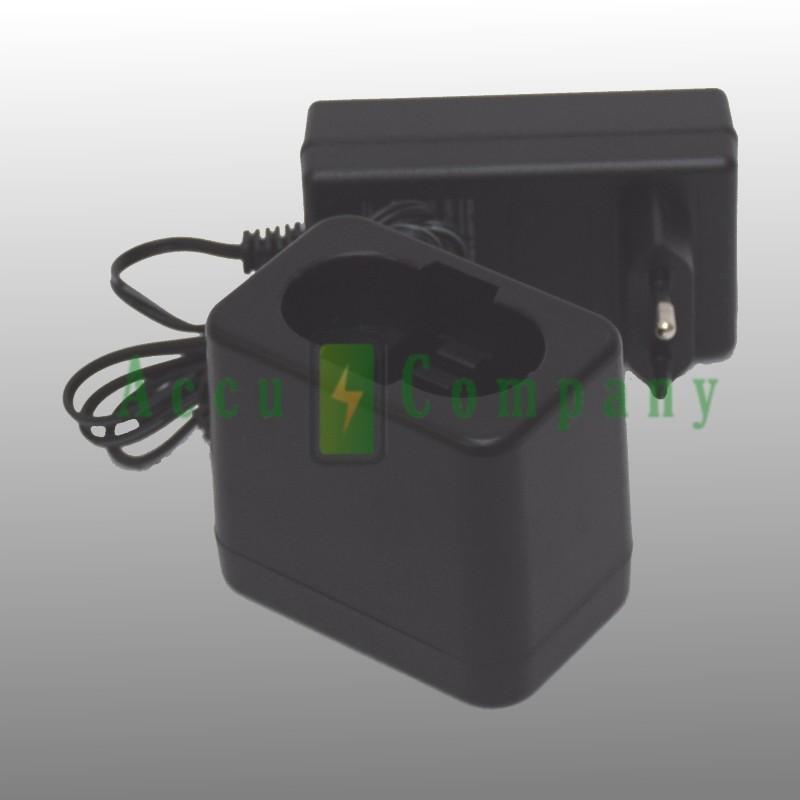 Bosch battery charger 3.6V-18V NiCD, NiMH