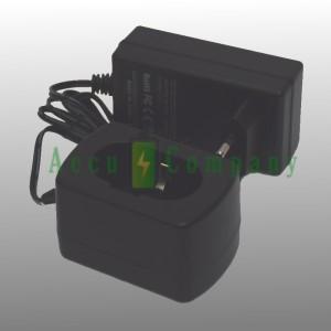 Makita battery charger 7.2V-18V NiCD, NiMH