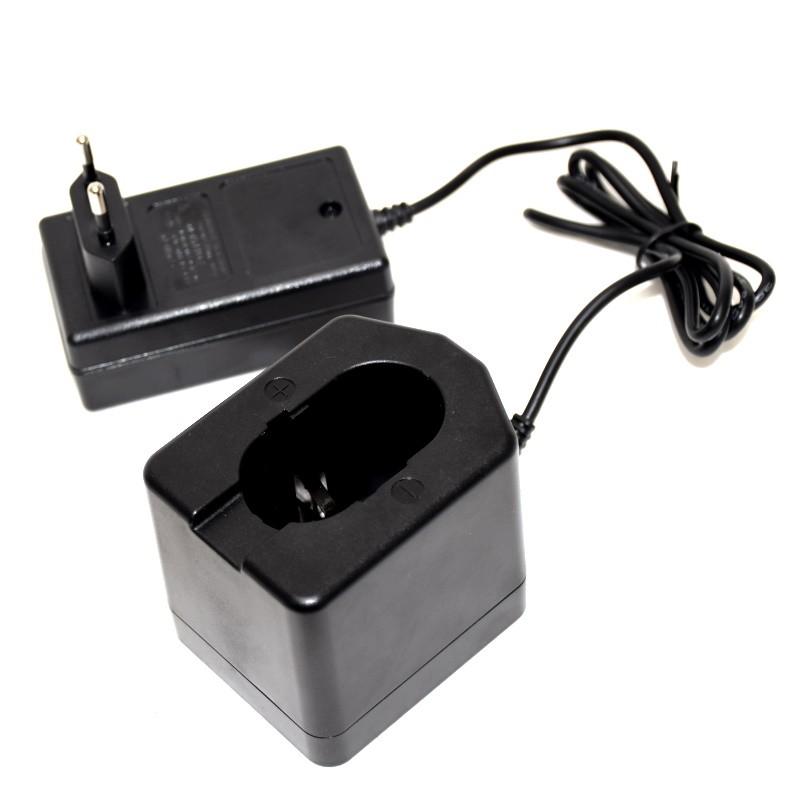 Hitachi battery charger 3.6V-18V NiCD, NiMH