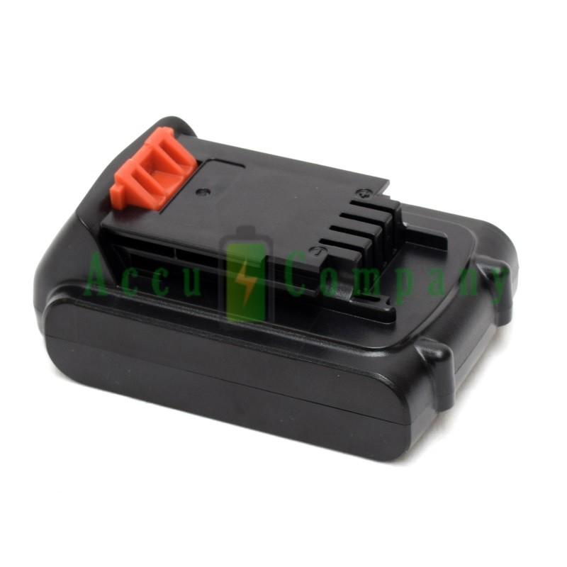 B & D 18V 1.5Ah Li-ion BL1518 Replacement Battery