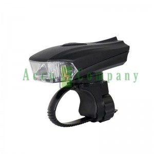 LED frontlight 360 Lumen Rechargeable USB
