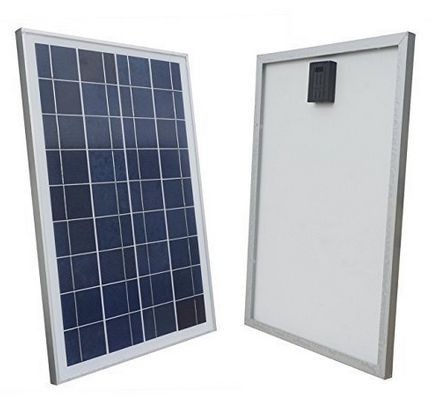 Solarpanel 12V 10W