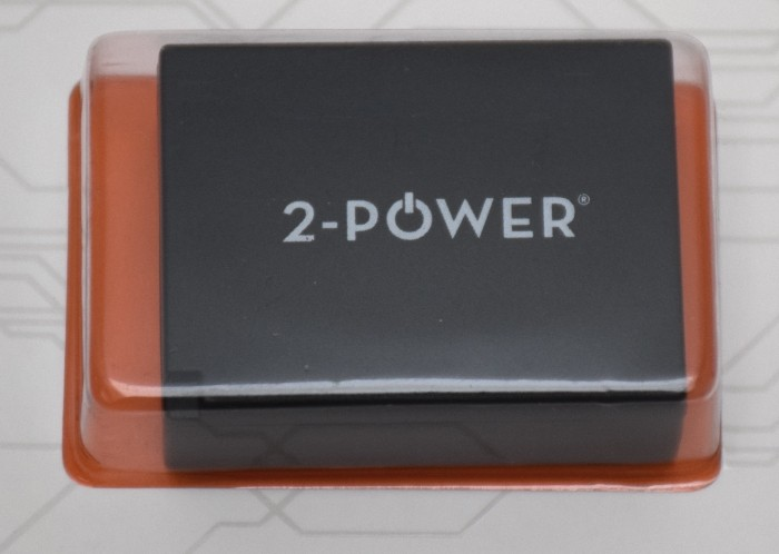 Battery for Fujifilm NP-W126 camera 950mAh Li-ion