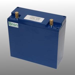 Lithium ijzer fosfaat LiFePo4 accupack 12V 20AH