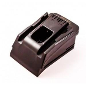 Adapter Hilti accu 20V - 36V