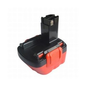 Battery suitable for Bosch 12V 2.6Ah NiMH