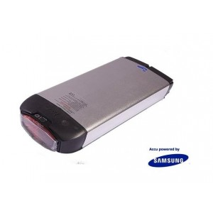 Battery repair Pro Ebike Nexus 7 36V 11.2Ah Li-ion