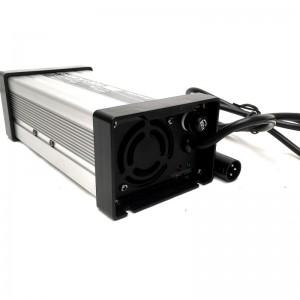 Batterijlader loodaccu Novox C20/C50/R30 48V 5A