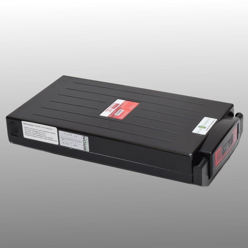 Bicycle battery repair FMH 36V 11Ah Li-ion